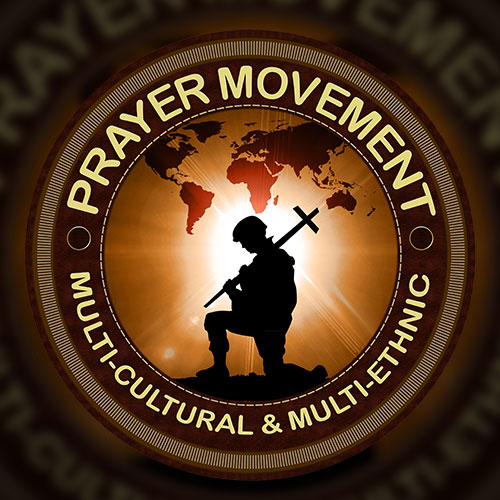 Prayer Movement Logo